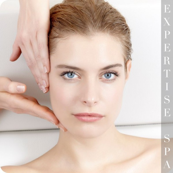 Expertise spa - Soin L-therapy